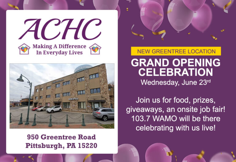 Greentree Office: Grand Opening